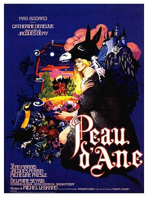 Royalty-Free and Rights-Managed Images - Peau DAne, 1971 by Stars on Art