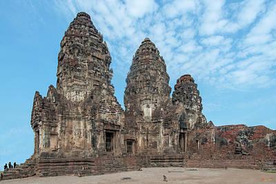 Kim Fearheiley Photography - Phra Prang Sam Yod DTHLB0004 by Gerry Gantt