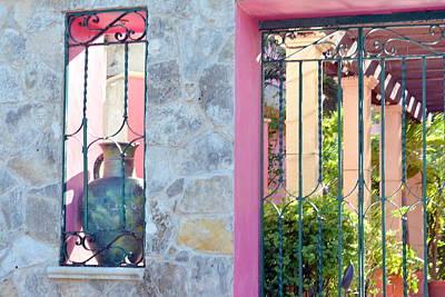Anne Geddes Florals - Pink by Nicky Dou