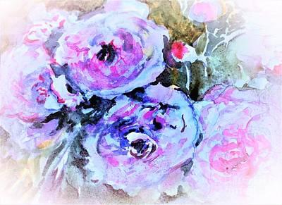 Staff Picks Cortney Herron - Pink Peonies  by Mindy Newman