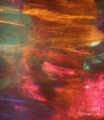 Surrealism Royalty-Free and Rights-Managed Images - Prism Light by Maria Faria Rodrigues