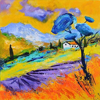 Trick Or Treat - Provence 44 by Pol Ledent