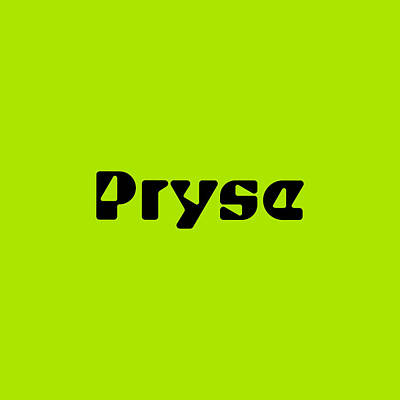 Royalty-Free and Rights-Managed Images - Pryse #Pryse by TintoDesigns
