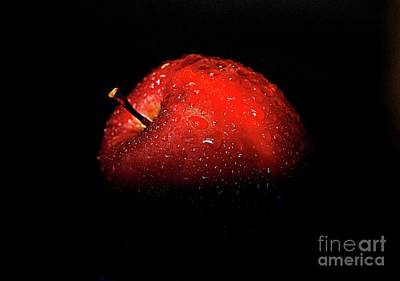 The Beatles - Red Delish by Arnie Goldstein