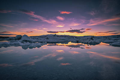 Photograph - Reflection Magic by Tor-Ivar Naess
