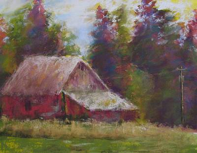 Painting - Remember When by Debbie Robinson