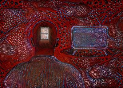 Surrealism Digital Art - Retro media by Bruce Rolff