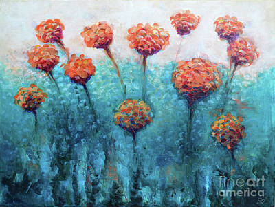 Painting - Rise Above by Belinda Capol