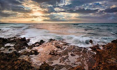 Photograph - Rising Tide by Montez Kerr