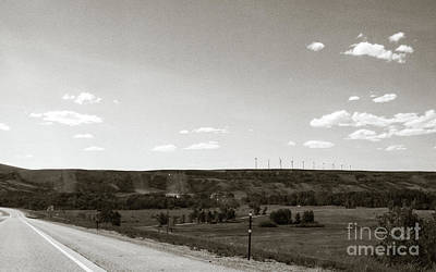 Mountain Landscape Royalty Free Images - Road Trip - Wyoming 015 Royalty-Free Image by Alesia Kaye Stein