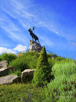 Fathers Day 1 - Royal Newfoundland Regiment by Mary Mikawoz
