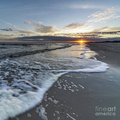 Royalty-Free and Rights-Managed Images - Salinas Park Sunset 1x1 by Twenty Two North Photography