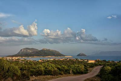 Royalty-Free and Rights-Managed Images - Sardinia Porto Aranci by Joachim G Pinkawa