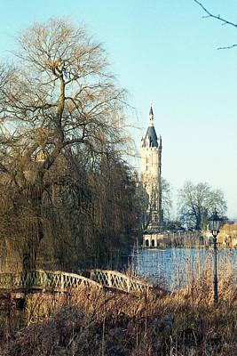 Photograph - Schwerin - Germany 12 by Marcio Faustino