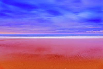 Royalty-Free and Rights-Managed Images - Sea Of Change by Az Jackson