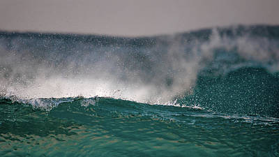 Royalty-Free and Rights-Managed Images - Sea Surface by Stelios Kleanthous