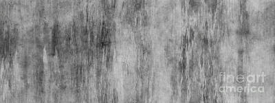 Winter Animals - Seamless concrete wall background. by Michal Bednarek