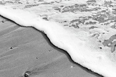 Photograph - Seashore by Tanya C Smith