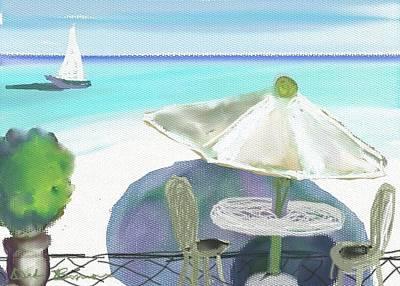 Just Desserts - Seaside Bistro Series, #9 by Debi Bonine