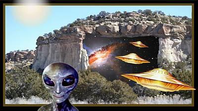 Advertising Archives - Secret Stargate by Hartmut Jager