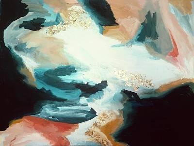 Painting - Sedona by Meredith Palmer