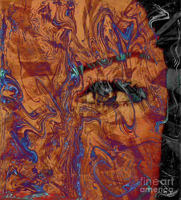 Safari - Seek You by Catalina Walker