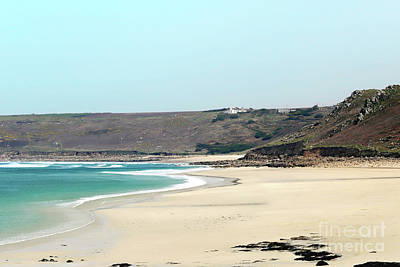 Just Desserts - Sennen Cove and Gwynver by Terri Waters