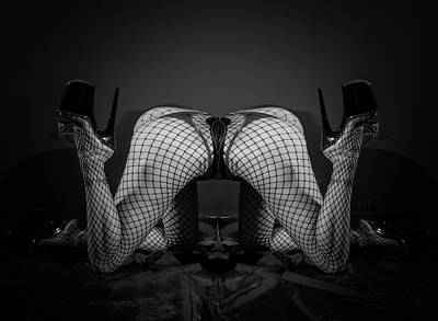 All You Need Is Love - Sensual Ilution by Hans Wolfgang Muller Leg