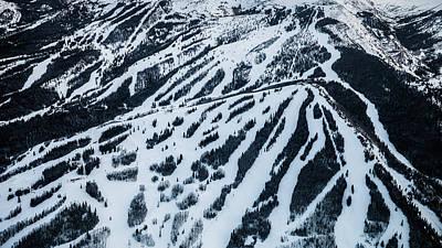 Photograph - Snowmass by Tamara Susa