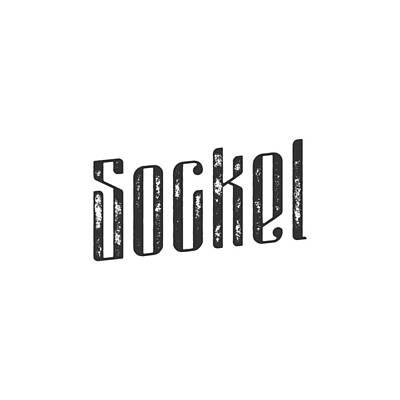 Fleetwood Mac - Sockel by TintoDesigns