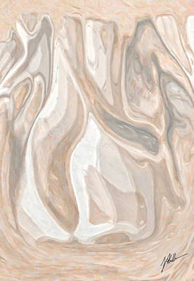 Abstract Shapes Janice Austin Royalty Free Images - Sour meringue Royalty-Free Image by Joaquin Abella
