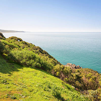 Photograph - South Australia Coast by Tim Hester