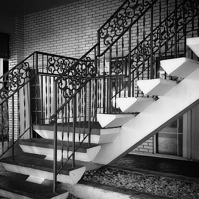 Advertising Archives - Staircase - 1 by Rudy Umans