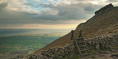 Photograph - Stairway to Heaven by Darren Forde