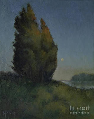 Christmas Christopher And Amanda Elwell - Still Moon by Mary Hubley