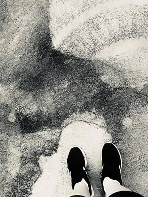 Photograph - Still Standing by Michelle Hoffmann