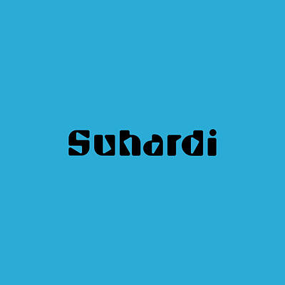 Royalty-Free and Rights-Managed Images - Suhardi by TintoDesigns