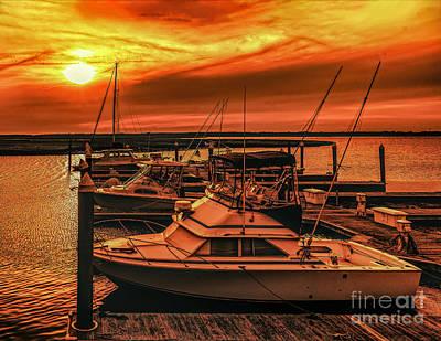 Advertising Archives - Summer Sunset by Nick Zelinsky Jr