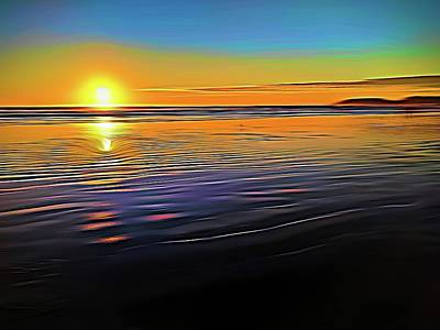 Amy Weiss - Sunrise Sunset by Christina Ford