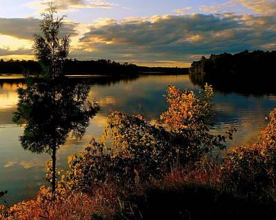 Photograph - Sunset 7  by Ms Judi