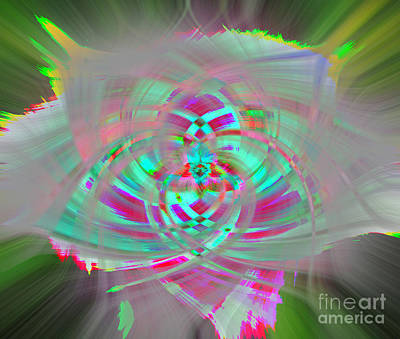 Surrealism Royalty-Free and Rights-Managed Images - Surreal by Cathy Donohoue