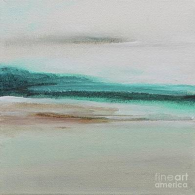 Painting - Swim To The Reef by Kim Nelson