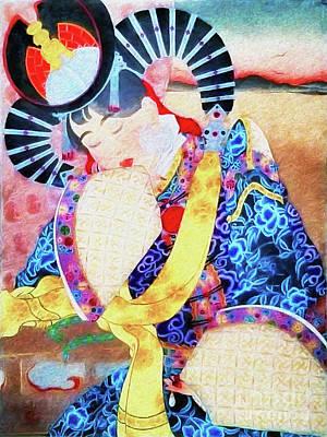 Modern Man Music - The Good Geisha by Jack Torcello