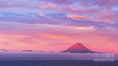Photograph - The Mountain by Bruno Azera