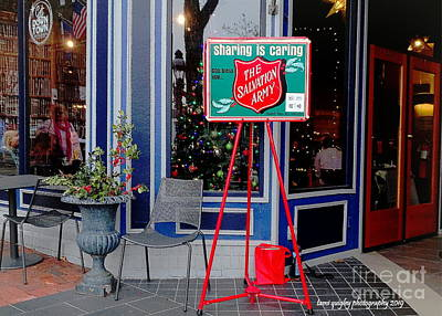 Ethereal - The Salvation Army In The Christmas City by Tami Quigley