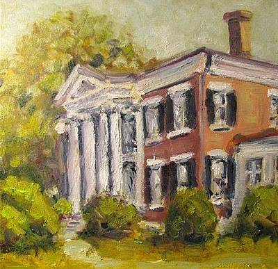 Recently Sold - Susan Elizabeth Jones Royalty-Free and Rights-Managed Images - The Southern Side II by Susan Elizabeth Jones