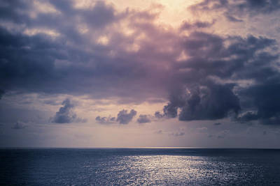 Photograph - The spirit of the sea by Cosmina Lefanto