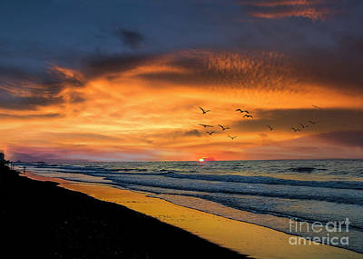 Kitchen Mark Rogan - The Sun Will Come Up.. Tomorrow by RC- Photography LLC