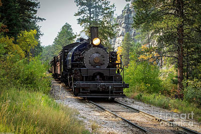Have A Cupcake - The Train To Keystone by Mitch Shindelbower