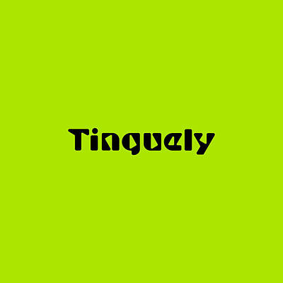Royalty-Free and Rights-Managed Images - Tinguely by TintoDesigns